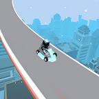 空中飞车游戏
