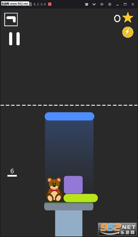 暴走积木熊安卓版v1.0.1_截图1