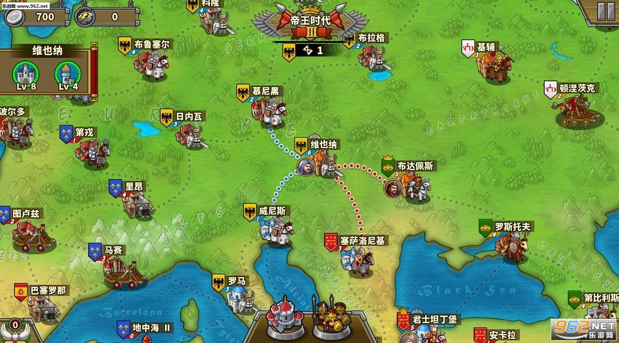 欧陆战争5 1.3.14最新版_截图2