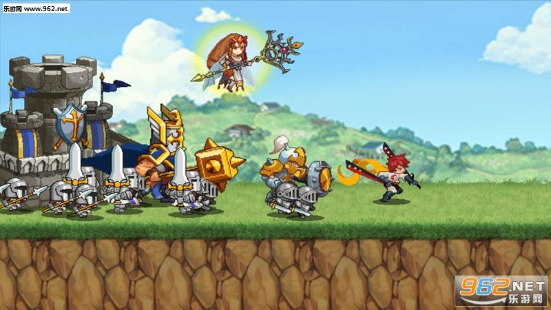 王国之战安卓版v1.1.8_截图0