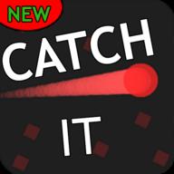 捕捉弹跳球游戏v1.0