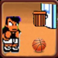 热血篮球(小霸王红白机游戏)安卓版