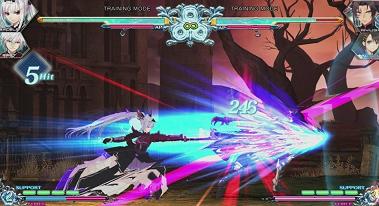 世嘉格斗游戏《光明格斗:反叛》明年3月登陆PS4和NS平台