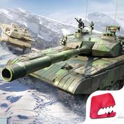 巅峰坦克装甲战歌苹果ios版