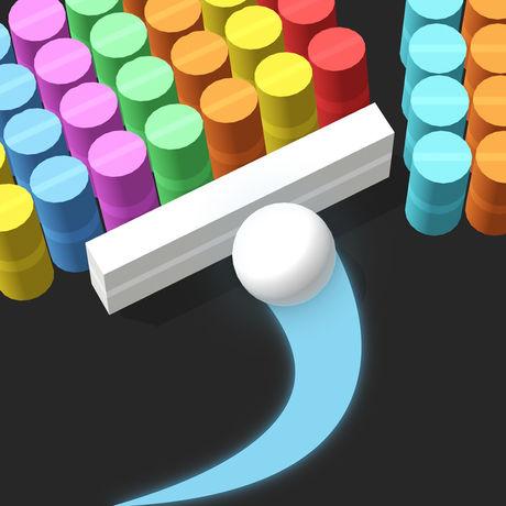 Ball vs Colors苹果版v1.0