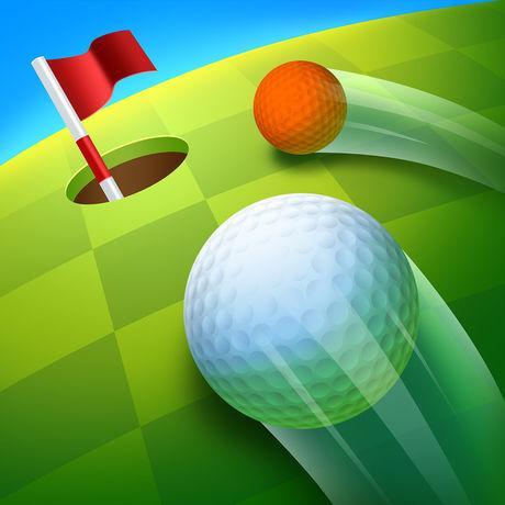 Golf Battle官方版v1.1.2