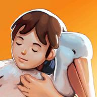 男孩与鹈鹕游戏手机版v1.0.2(Storm Boy)