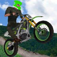 摩托车越野比赛安卓版