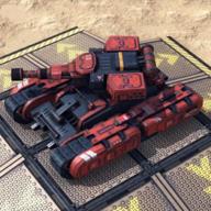 战斗星球塔防红色警报安卓版