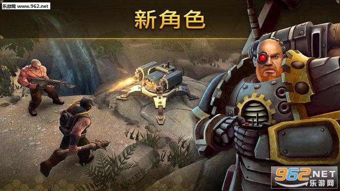 Warhammer 40000ios版v1.3.6截图0