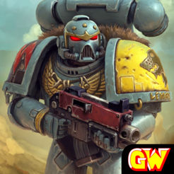 Warhammer 40000ios版