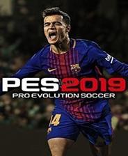 实况足球2019八项修改器