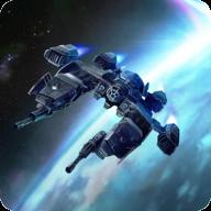 卡隆项目太空战斗机安卓版