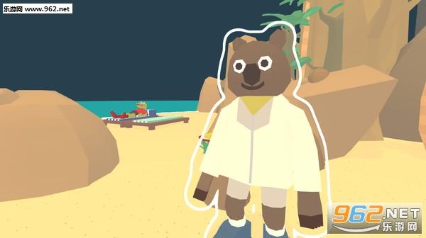 闹鬼之岛:蛙侦探Steam版截图3
