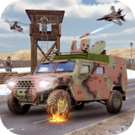 军用卡车司机模拟器安卓版