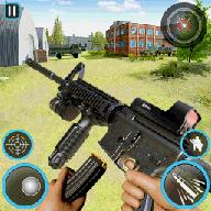 刺激战场安卓版(单机FPS)v1.3