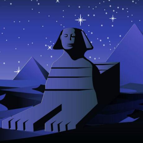 密室逃脱9个埃及神庙官方版