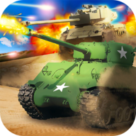 二战坦克战斗模拟器安卓版