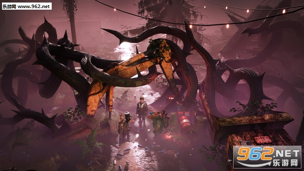 突变元年:伊甸之路(Mutant Year Zero: Road to Eden)Steam版截图1