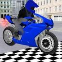 摩托车城市驾驶3D安卓版