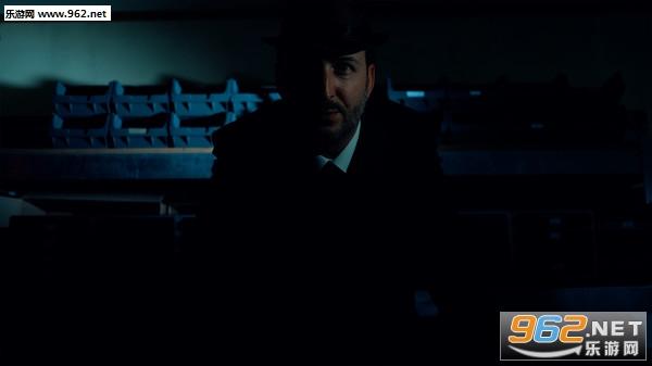 化身侦探(The Shapeshifting Detective)Steam版截图3