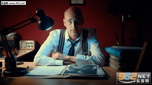 化身侦探(The Shapeshifting Detective)Steam版截图2