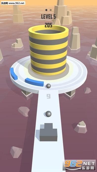 Fire Balls 3D官方版v1.4截图2