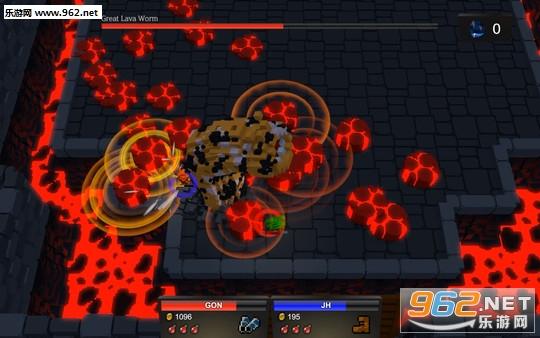 幽暗地牢(Deep Dark Dungeon)PC联机版截图5