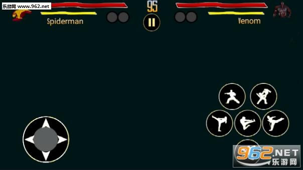 毒液超级英雄安卓版v1.0_截图2