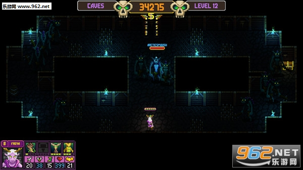 地牢(Dungeon League)PC联机版截图2