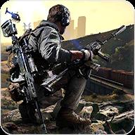 狙击手世界大战游戏官方版v1.0