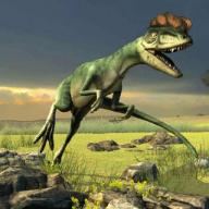 荒野恐龙生存安卓版
