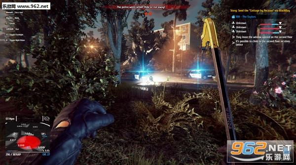 小偷模拟器(Thief Simulator)Steam版截图0
