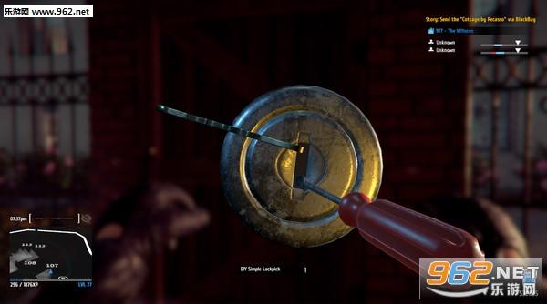 小偷模拟器(Thief Simulator)Steam版截图1