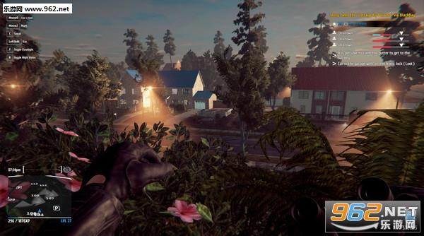 小偷模拟器(Thief Simulator)Steam版截图2