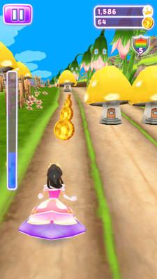 童话公主跑酷v1.0.8 安卓版截图2