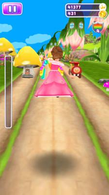 童话公主跑酷v1.0.8 安卓版截图4