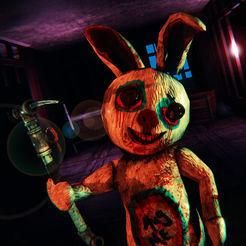 可怕的兔子鬼屋官方版v1.0