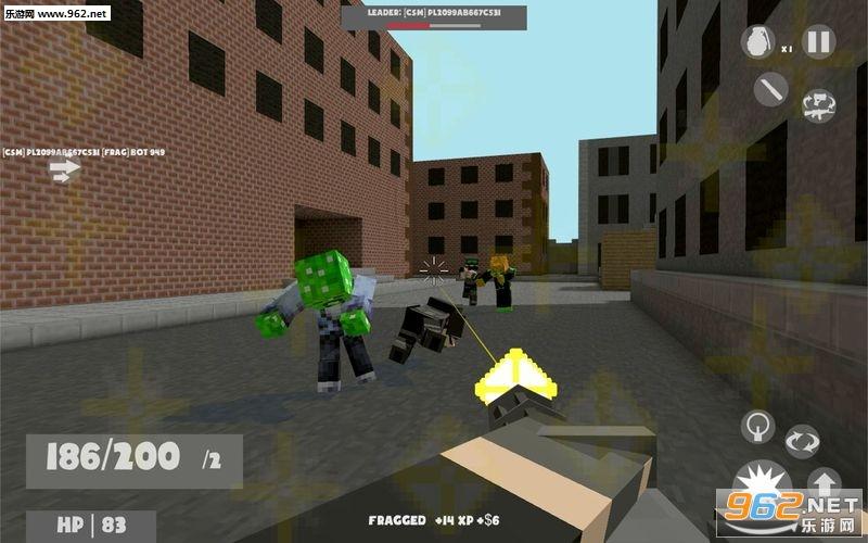 传奇攻击僵尸狙击手安卓版v1.92_截图0