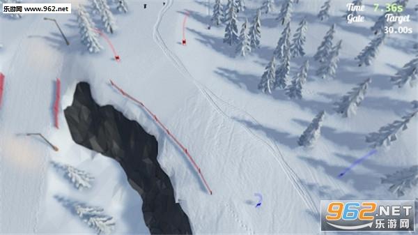 高山冒险安卓版(Grand Mountain Adventure)v0.3490_截图3