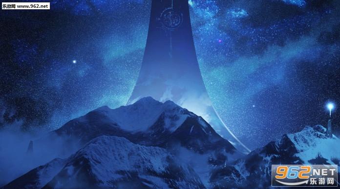 《光环:无限》新概念图发布 故事更重视士官长