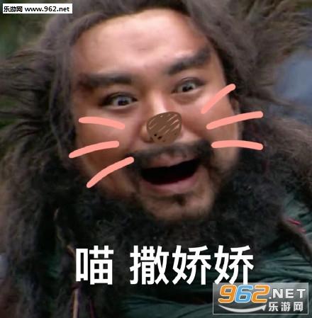 图片张飞李逵哥哥表情那个熊猫比表情包心心图片