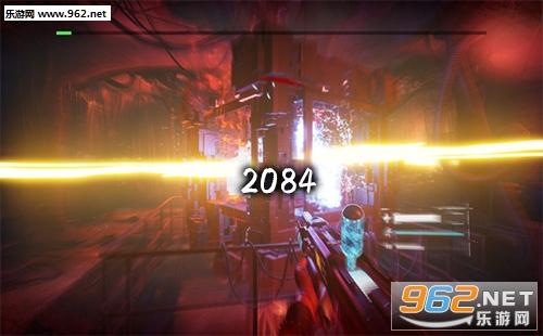 2084Steam游戏