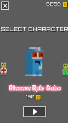 Bloxorz Epic Cube官方版
