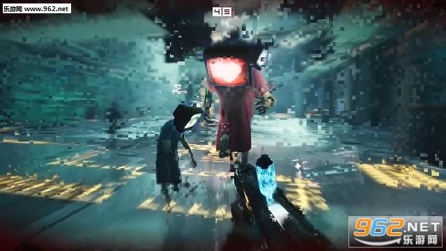 第一人称FPS游戏《2084》12月13日登录steam抢先体验