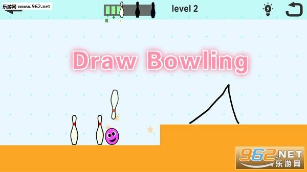 Draw Bowling官方版