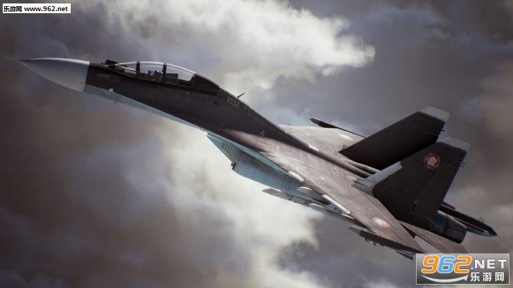 《皇牌空战7》单人战役至少10小时 全收集需50小时