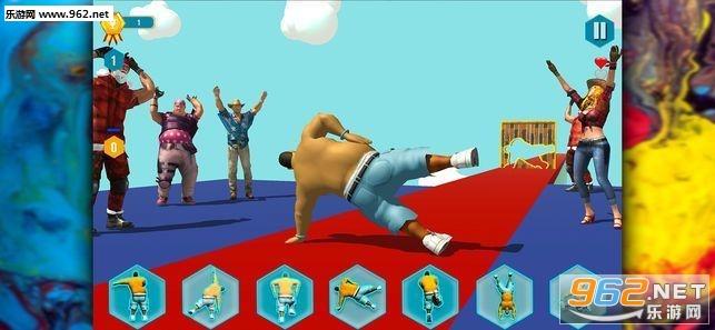 定格的战斗模拟器官方版