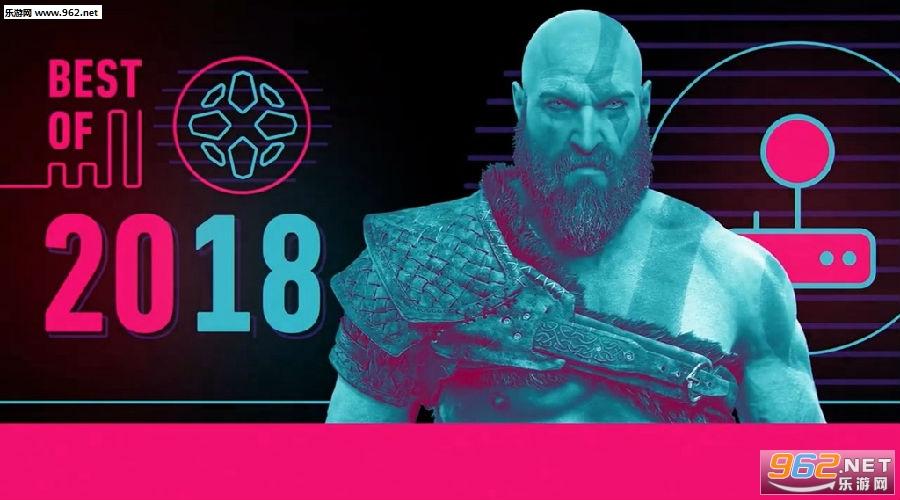 《战神》获IGN年度最佳游戏:华丽而令人难忘的杰作