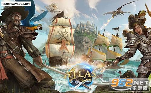 海盗冒险《ATLAS》跳票 官方被玩家惨喷